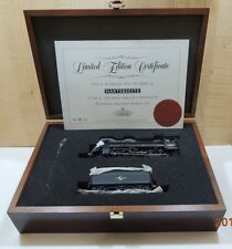 Bachmann 31-710 Limited Edition 250 Pieces of Hartebeeste Cert. #146 OO Scale