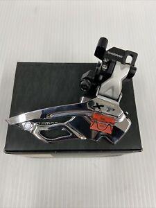 New Shimano XT Front Derailleur FD-M771-D