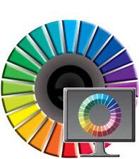 Quato IColor display 3.8.5 software para la calibración del monitor con udact para quatos