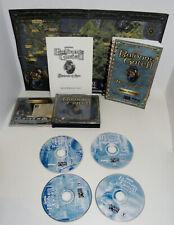Baldur's Gate II: Shadows of Amn   Pc 2000