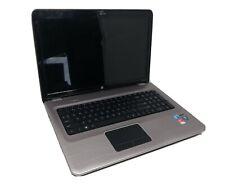 HP Pavilion dv7 i5-M450, 2.4GHz 4GB DDR3 RAM 500GB HDD Win10Pro
