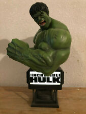 HULK BUST 1490/2000 KOTOBUKIYA FINE ARTS LIGHT UP COLLECTION MARVEL STATUE