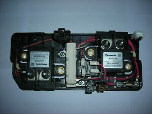 nissan leaf 2014 contactor main relay dc 450v 250a 500a precharge 294a1 3nf0a