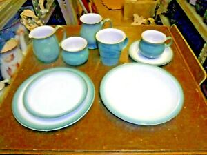 DENBY  REGENCY GREEN   INDIVIDUAL ITEMS FOR SALE