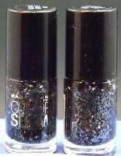 Maybelline Color Show Nail Lacquer (Lot of 2)  #606 Gleaming Graphite