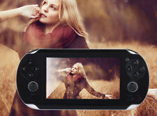 8GB 4.3'' 32Bit 10000-Games Built-In Portable Handheld Video Game Console Player