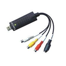 USB 2.0 Video Konverter - Grabber für Videos zu PC-Lap.
