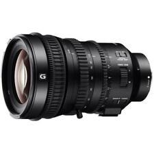 Sony E PZ 18-110mm F4 G OSS SELP18110G Lens Agsbeagle