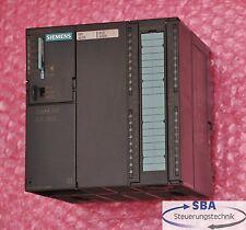 Simatic CPU313C-2 DP  Typ  6ES7 313-6CE00-0AB0 mit 64K MMC Karte E:01 / V1.0.3