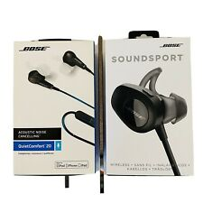 Bose Headphone *Boxes Only* Excellent Condition