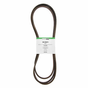 """SureFit Deck Drive Belt for Toro 114-4420 108-5915 60"""" Z Master Z580 Z589"""