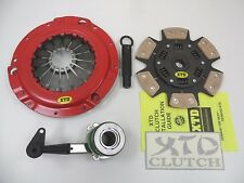 XTD STAGE 3 RACE CLUTCH KIT 02-05 CAVALIER PONTIAC SUNFIRE OLDS ALERO 2.2L DOHC