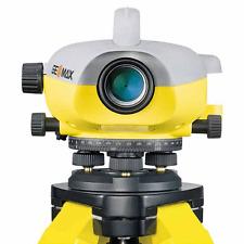 NEW GeoMax ZDL700 Digital Level, +/- 0.7mm/km