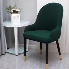 Club Chair Cover Arm Chair Slipcover High Elastic Chair Protector Anti-wrinkle