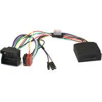 Can-Bus Radio Adapter für BMW 1er E87 3er E90 E91 5er E60 E61 X3 X5 MINI R55 R56