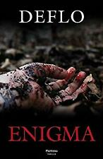 Enigma by Deflo Luc-ExLibrary