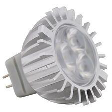 Halco ProLED MR11 30 degree Dimmable Nastural White GU4 Base 2.2 watt 150 lumens