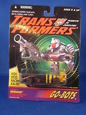 Transformers G2 Autobot Mirage