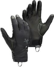 ARC'TERYX Alpha SL Climbing Glove /  BLACK / LARGE / Unisex / $99