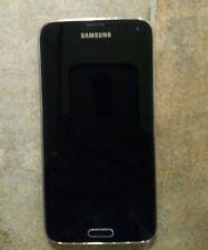 Samsung Galaxy S5 16GB - Black(Verizon) Smartphone