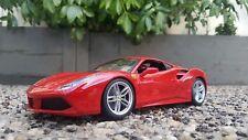 Maisto Ferrari 488 GTB 1:18/ Maisto Special Edition Brand New