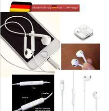 Auriculares mini para Apple iPad 2 3 4 Lightning 8pin auriculares Lightning mp3 Music
