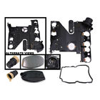 For Mercedes-Benz 722.6 Transmission Conductor Plate+Connector+Filter+Gasket KIT