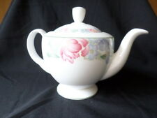 Royal Albert. Fonteyn. Teapot. Tea Pot. Made In England.