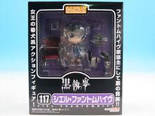 Nendoroid  117 Ciel Phantomhive Black Butler Good Smile Company