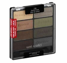 Wet n Wild Color Icon Collection Eyeshadow Set, Comfort Zone [738], 1 ea
