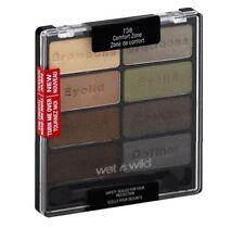Wet n Wild Color Icon Collection Eyeshadow Set, Comfort Zone [738], 1 ea
