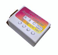 Neu Amiga C64 Atari DB9 Freude Joysticks Zu USB Adapter Für C64 Mini C64 Maxi #