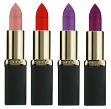 L'Oreal Paris Colour Riche Matte Lipstick - Choose Your Shade