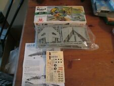Hasegawa Mcdonnell Douglas U.S Air Force Fighter Phantom 11 1/72 scale