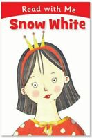 Very Good, Snow White (Read with Me), Page, Nick, Hardcover