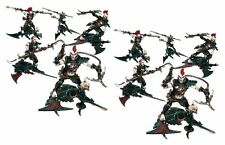 Warhammer 40K Dark Eldar Hellions x10 - Gangs of Commorragh - Shipped Free