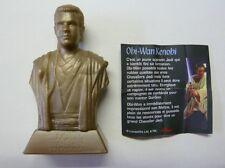 Star Wars - Moderne - Episode 1 -   Buste Collection Kellogg's - Obi-Wan Kenobi