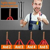 4 And 5 Square Cable Wire Stripping And Twisting Tool FREE SHIPPING Quickly Y1K1