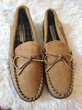 Shoes moccasin men  side  12.M
