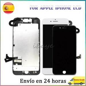 Pantalla Completa LCD iPhone 7 /7 Plus /8 /8 Plus Display Tactil Original+Cámara