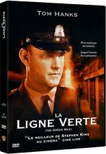 La Ligne Verte - DVD