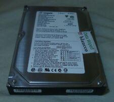 """60GB Seagate U Series 7 ST360012A PN:9V1003-003 F/W:3.31 3.5"""" IDE Hard Drive HDD"""