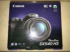 CANON Cámara PowerShot SX540 HS ¡¡NUEVO A ESTRENAR!!