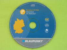 CD NAVIGATION DEUTSCHLAND DX 2007 VW MFD 1 GOLF 4 AUDI FORD MERCEDES ALFA LANCIA