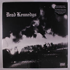 DEAD KENNEDYS: Fresh Fruit For Rotting Vegetables LP Sealed (UK, 180 gram reiss