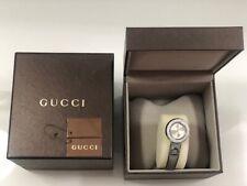 Cassa orologio Gucci funzionante - no cinturino - SPEDIZIONE GRATUITA 24/48H