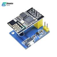 ESP8266 ESP-01 DS18B20 Temperature Sensor Adapter Serial Wireless WIFI Module
