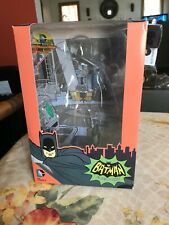 NECA Batman 1966 Adam West 7 inch Figure. Box Only
