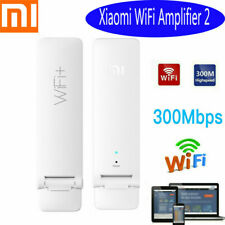 Xiaomi WiFi Amplifier 2 Wireless Wi-Fi Repeater Signal Booster Extender 300Mbps