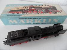 MÄRKLIN 3003 BR.24058  Lokomotive mit OVP ende 50 er Jahre